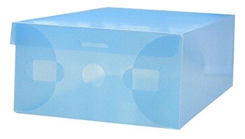 Plastic Organizer Boxes storage box Fashion Design