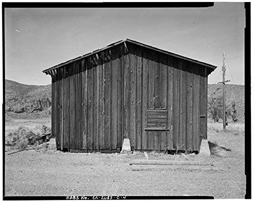 Photo Camp TulelakeShop-Storage BuildingTulelakeSiskiyou CountyCACalifornia3