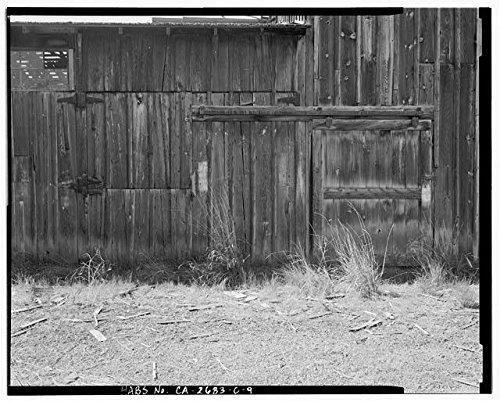 Photo Camp TulelakeShop-Storage BuildingTulelakeSiskiyou CountyCACalifornia8