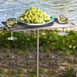 Oenophilia Picnic Wine Table