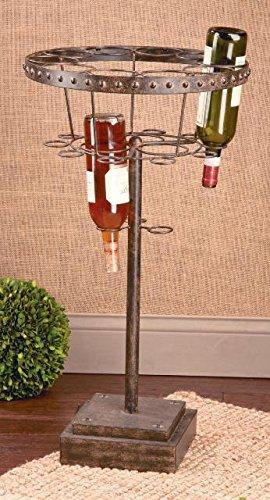 Tripar 59315 13 Place Wine Bottle Stand