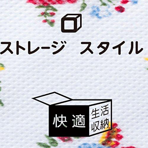 1Storage Bamboo Charcoal Fiber Clothing Organizer Bags 3 Piece Set