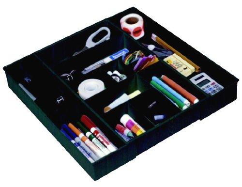 Expand-A-Drawer Desk Organizer
