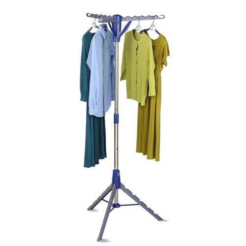 Mainstays Folding Tripod Air Drying Rack by Mainstays