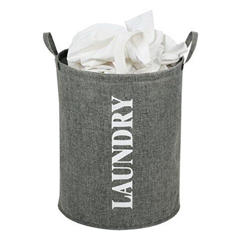Laundry Basket Foldable Laundry HamperLaundry Washing Cleaning Bag Home Organizer with Handles