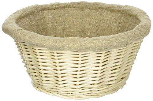 Matfer 10 58 Inch Banneton Line Lined Basket