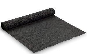 Colored Nonslip Shelf Liner 5 ft x 12 inch Black …