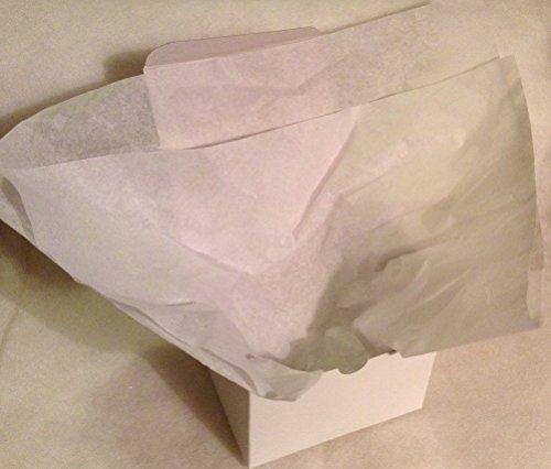 Vintage Mercury Glass Christmas Ornament Storage Box Acid Free Tissue Paper