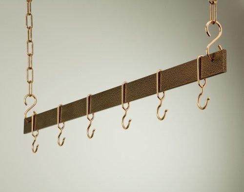 36 Hanging Bar Rack