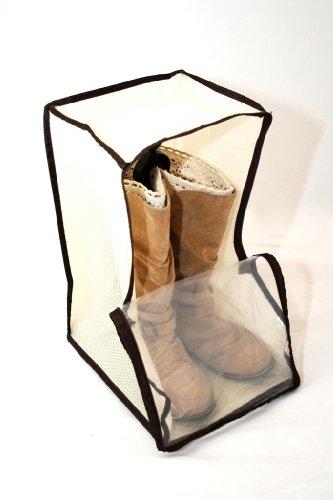 Boot Cover  Boot Storage Bag  Boot Organizer Bag 3-packs