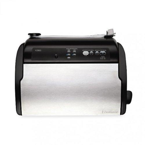 Foodsaver Vacuum Sealing System V2865