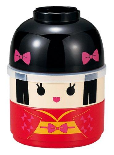 Hakoya Koekshi Bento Box Set - Young Girl