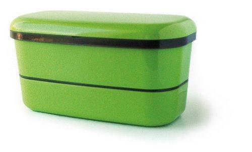 Japanese Bento Box Set Green Belt Bag Included bag pattern may vary