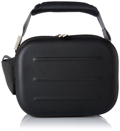 Valira Mobility Satin Lunch Bag Mini Black