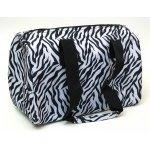 Zebra Lunch Bag-049-29162