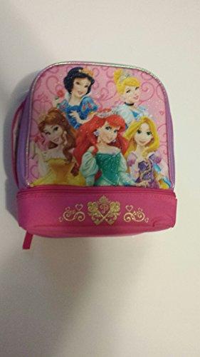 Disney princess lunchbag