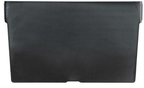 Akro-Mils 40150 Width Divider for 30150 30158 or 30184 Shelf Bins Pack of 24 Black