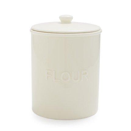 Sur La Table Flour Canister AD03446-CAN9
