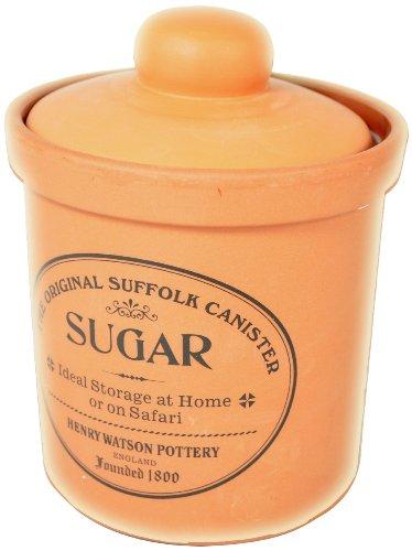 Original Suffolk Collection Sugar Canister