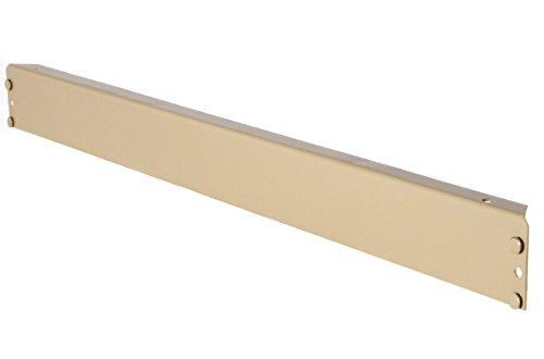 Commercial Shelving Double Rivet Shelf Support 36 In