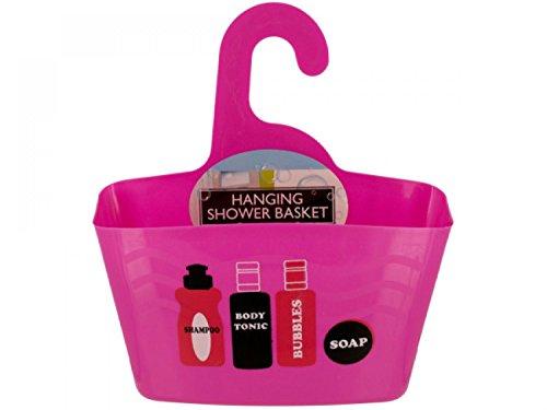 Hanging Shower Basket - Set of 36 Bed Bath Bath Caddies