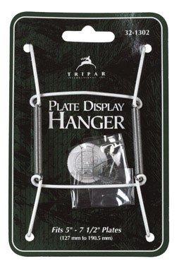 Tripar 32-1302 Plate Wire Hanger