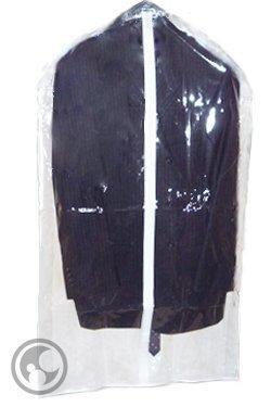 Suit Storage Bags - 4 Piece Value Pack