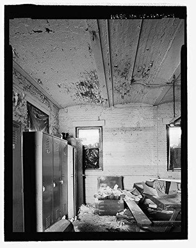 Photo New Haven Rail YardOil Storage BuildingNew HavenConnecticutCTHABS3