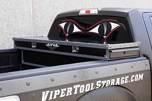 Viper Tool Storage VV70BLT Armor 70-Inch Full-Size Truck Box