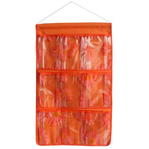 Sunflowers OrangeWall Hanging Wall OrganizersBaskets Hanging Baskets 1423