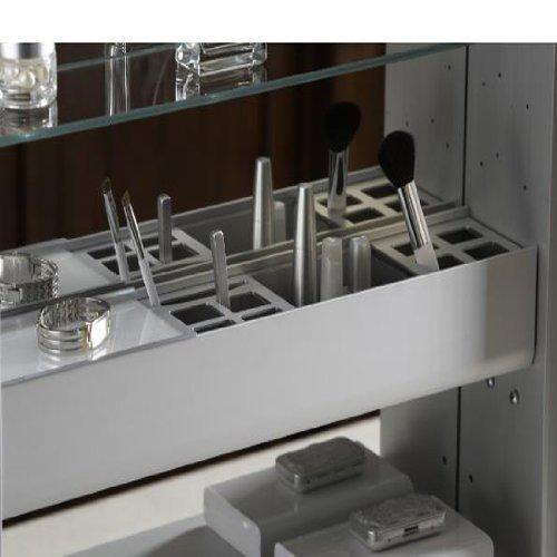 Robern CB-UORGSHELF20 Uplift Medicine Cabinet Organizer Shelf by Robern