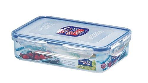 LOCK LOCK Airtight Rectangular Food Storage Container 2705-oz  338-cup