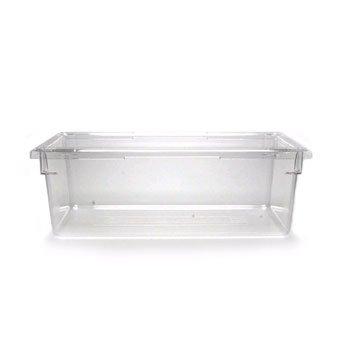 Cambro 18269CW135 13 gal Polycarbonate Food Storage Box - Camwear