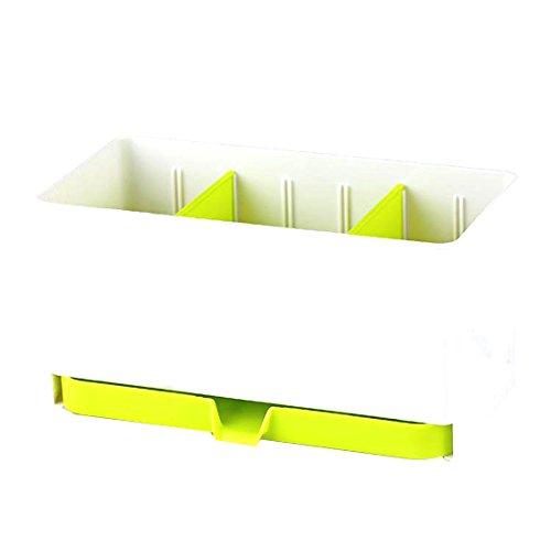 Plastic Kitchen Storage Holder Chopsticks Organizer