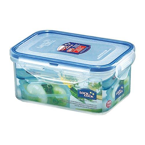 LOCK LOCK Airtight Rectangular Food Storage Container 2029-oz  254-cup