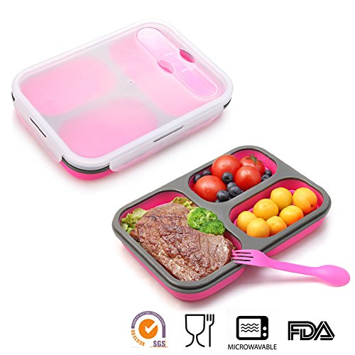Leakproof Bento Lunch Box Container for Adult
