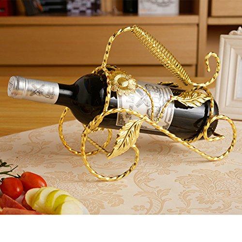 20 Eye Catching Under Stairs Wine Storage Ideas: Top 20 Best Wrought Iron Wine Racks