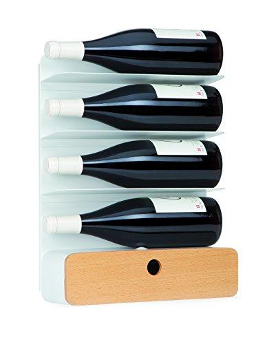 Universal Expert 4 Bottle Wine Rack