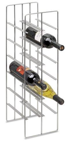 Blomus Wine Bottle Storage Holds 12 Bottles