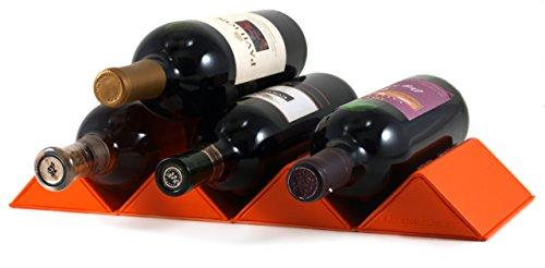 Le Creuset Wine Cube Flame