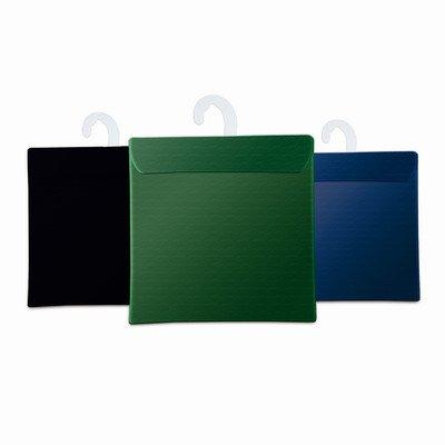 Minky Nylon Clothes Pin Bag Black