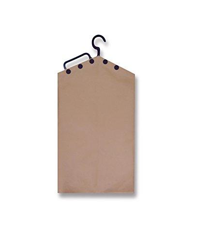 Handy Hamper Hanging Laundry Bag Color Khaki