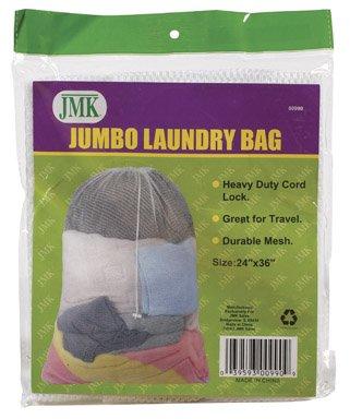 Jmk 00990 Jumbo Laundry Bag 24 X 36 Pack of 24