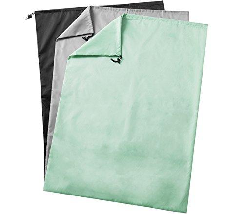 Jumbo Laundry Bag - TUSK Storage - Mint
