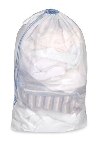 Pro-Mart Jumbo Mesh Laundry Bag