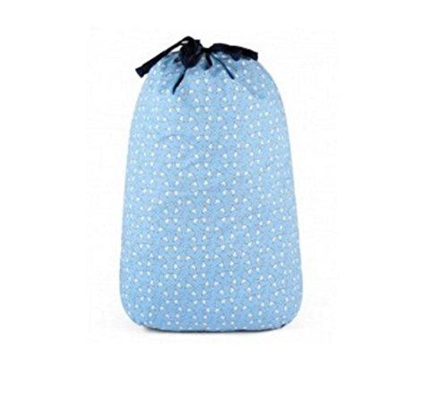 Martini Blue - Laundry Bag