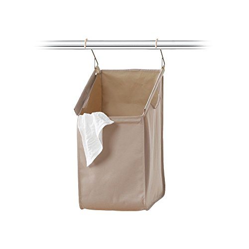 neatfreak 5623-ST closetMAX Hanging Laundry Hamper