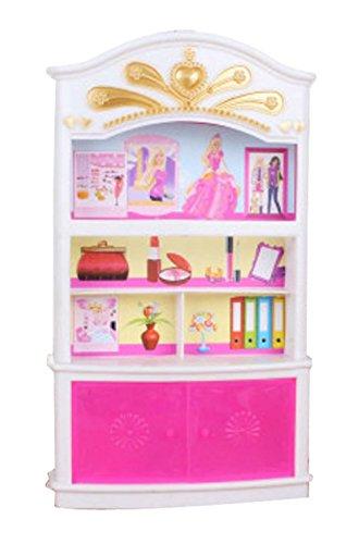 Set Of 2 Wardrobe Closet Furniture Dream House Cute Cabinet