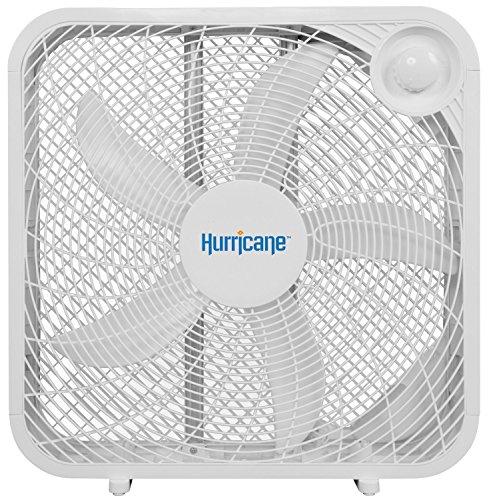 Hurricane Classic Box  Floor Fan 20 inch - 736501