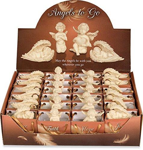 Angel Star Travel Purse Or Shelf Decor Angel To Go Gift Bag – FAITH